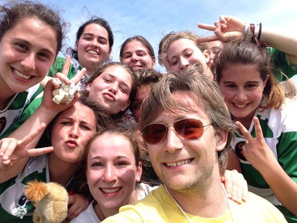 UNDER 16 FEMMINILE: Red Panthers Benetton Campionesse d'Italia